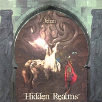 Hidden Realms - Jehan - MP3 Album